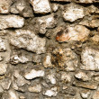 Old stone wall - Foto de Stock