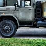 Truck — Stock Photo #2030937