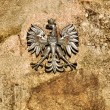 Polish eagle - Foto de Stock