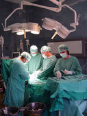 операция — Стоковое фото
