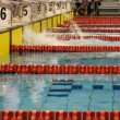 Swimming race — Stock Photo #2612244