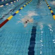 Swimming race — Stock Photo #2612340