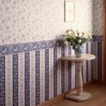 Interior living design — Stock Photo