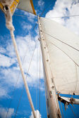 Sail — Stock Photo