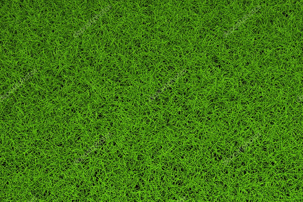 High resolution green grass background — Stock Photo #1758396