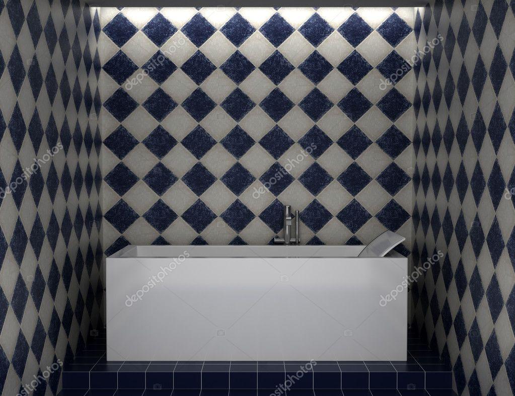 Bagno moderno — foto stock © tiler84 #1798009