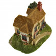 Toy house - Foto Stock