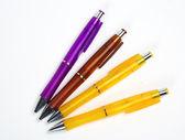 Bolígrafos — Foto de Stock