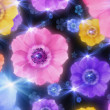 Flower background — Stock Photo #1817266