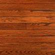 Wood Grain Hurdles - Stock Photo