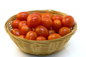 Tomates — Stock Photo