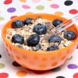 Healthy Breakfast — Stock Photo #1946601