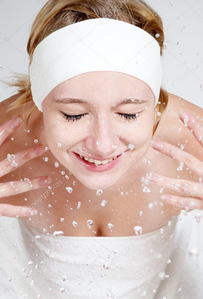 Письки массаж фото