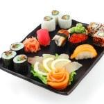 Sushi — Stock Photo #2119259