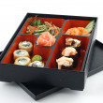 Sushi — Stock Photo #2119278
