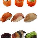 Sushi — Stock Photo #2119336