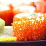 Sushi — Stock Photo #2138882