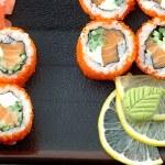 Sushi — Stock Photo #2138970