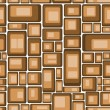 Brown Background. — Vector de stock #2170423