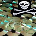 Software piracy — Stock Photo #1738023