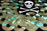 Software piracy — Stok fotoğraf
