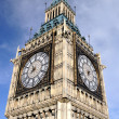 The Big Ben — Stock Photo