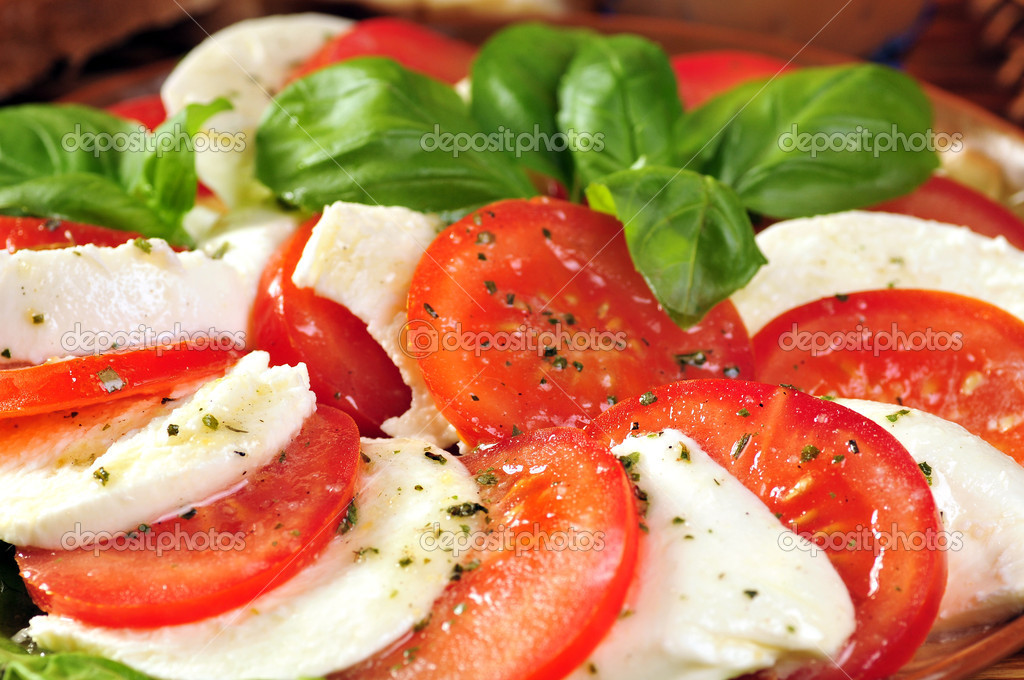 Вкусные салаты из ресторанов фото