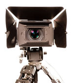 Hd camcorder — Stock Photo