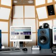 Audio studio — Stock Photo #2266664