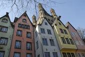Germany, Koeln — Stockfoto