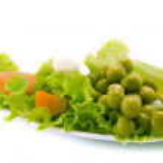 Salad — Stock Photo #1765525