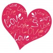 Royalty-Free Stock Imagen vectorial: Heart