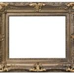 Antique frame — Stock Photo #1767200