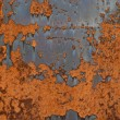 Royalty-Free Stock Photo: Rusted metal