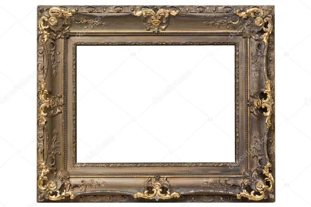 Gemütlich Black Antique Picture Frames Ideen - Benutzerdefinierte ...