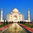 Taj Mahal — Stock Photo #1864136