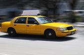 Taxi — Photo