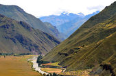 Andes — Stock Photo