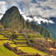 Machu Picchu — Stock Photo #1875031