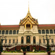 Stock Photo: Grand Palace