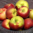 Apples - Stok fotoraf