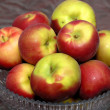 Apples - Foto Stock