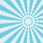 Blue christmas wallpaper — Stock Vector #1778226