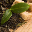 Green Tea — Stock Photo #1740075
