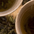Green tea — Stock Photo #1740950