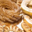 Appetite cookies — Stock Photo