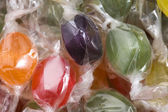 Doces, doces — Fotografia Stock