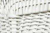 White texture — Stock Photo