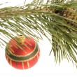 Christmas decoration — Stock Photo #1768126