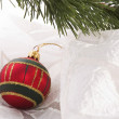 Christmas decoration — Stock Photo #1768229